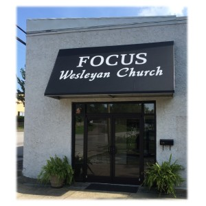 FOCUS Wesleyan Church - Outside Picture
